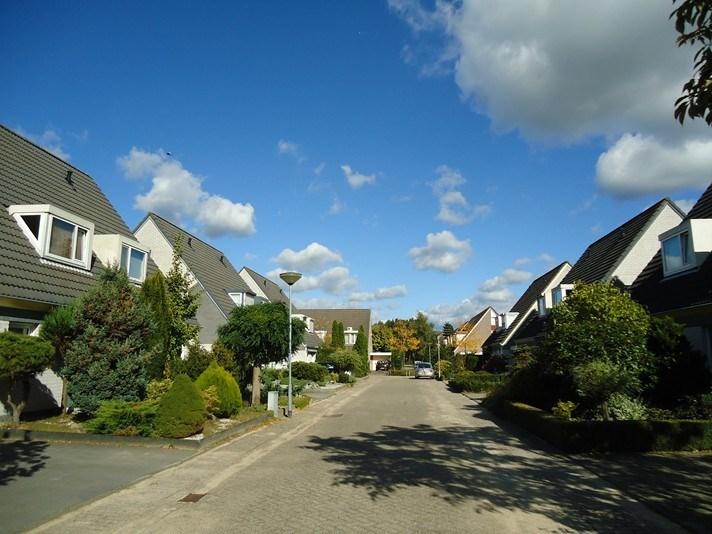 Nierslaan, Helmond
