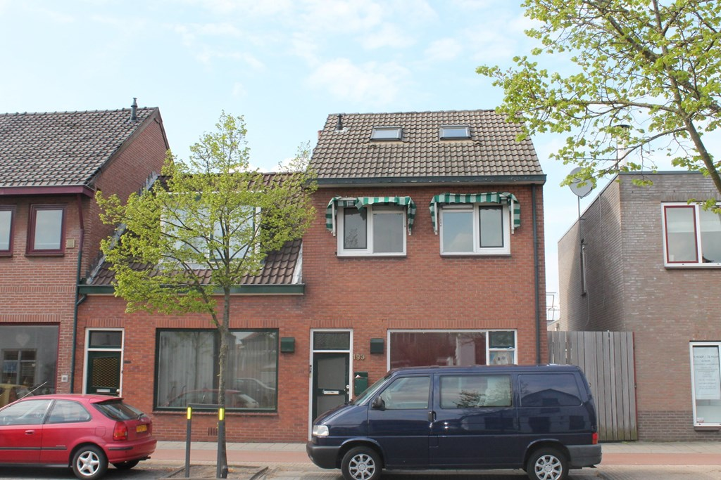 Oldenzaalsestraat, Hengelo