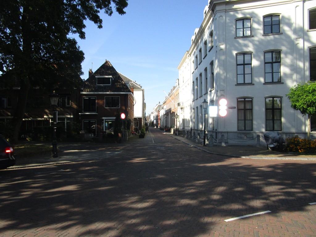 Lepelenburg, Utrecht