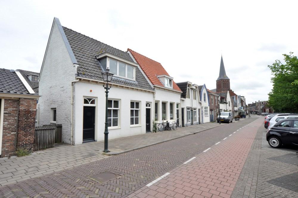 Bolensteinsestraat