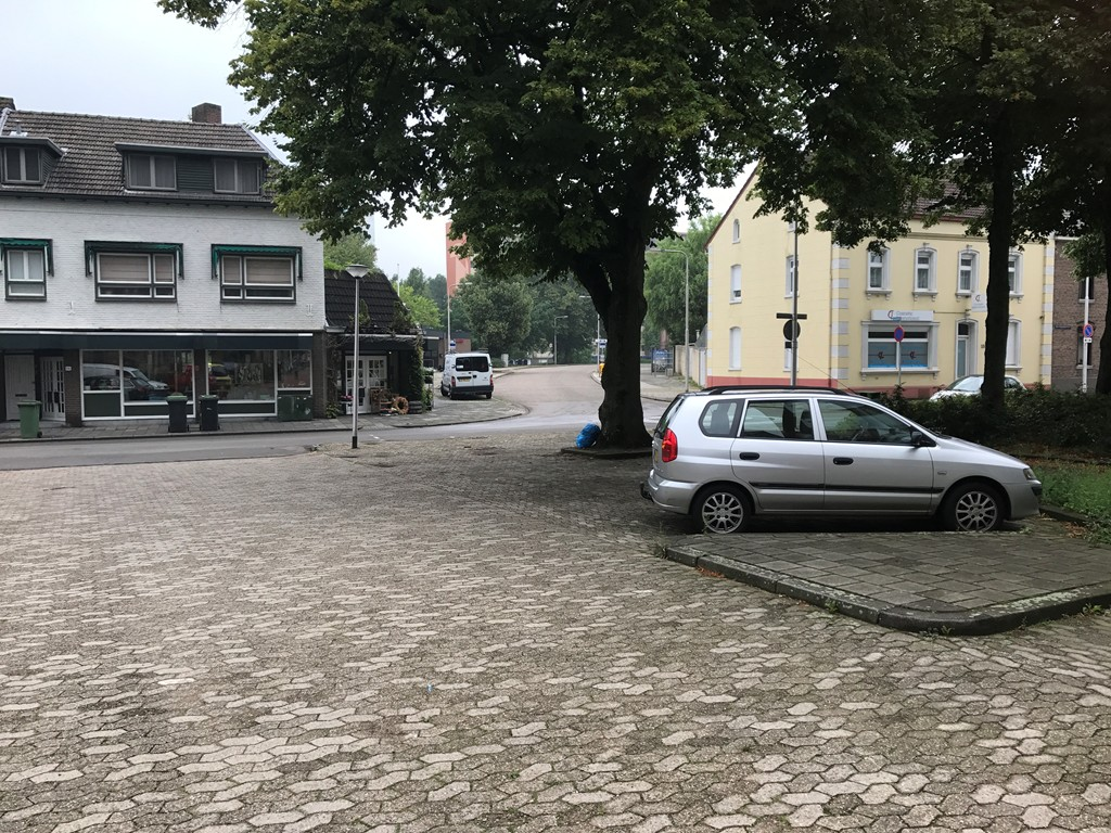 Bleijerheiderstraat, Kerkrade