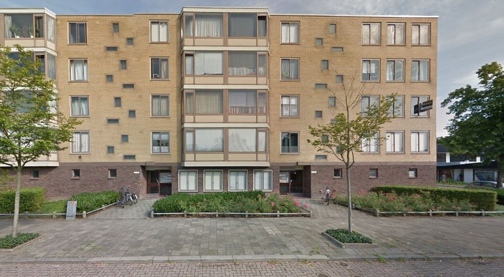 Struyckenlaan, Utrecht