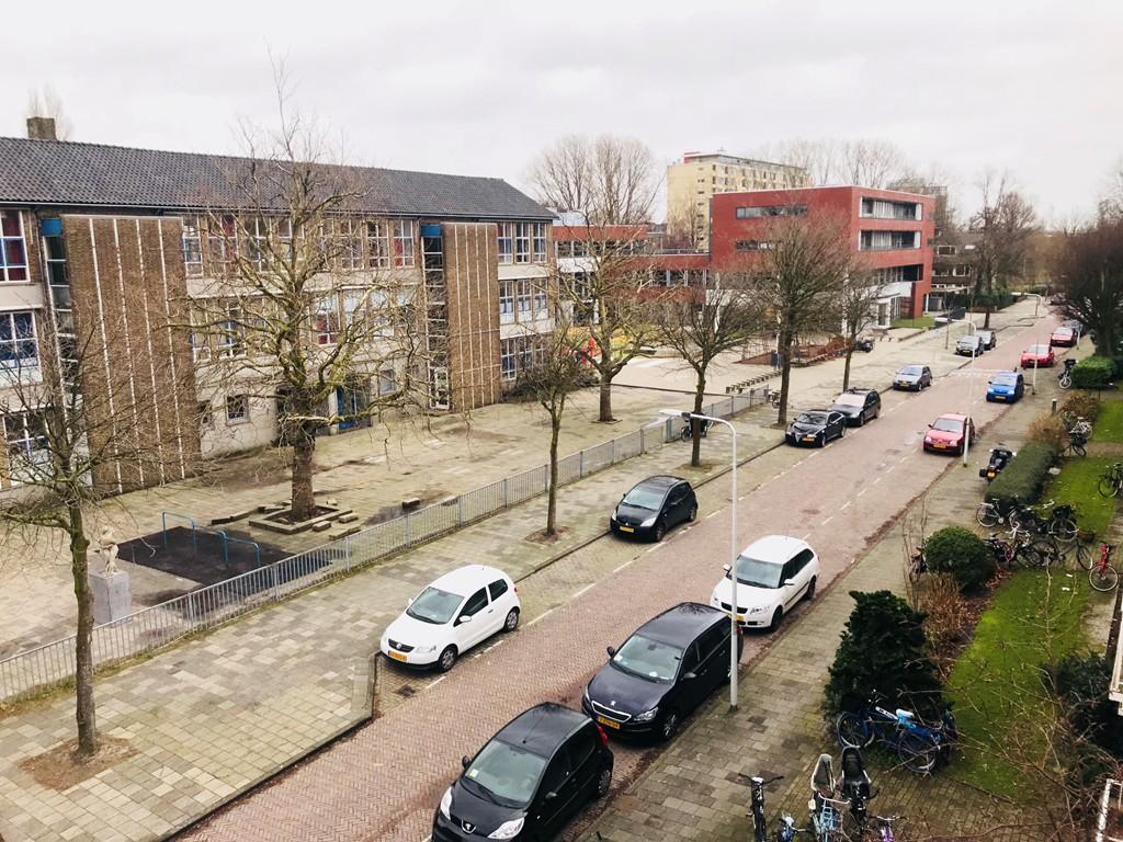 Oppenheimstraat, Leiden