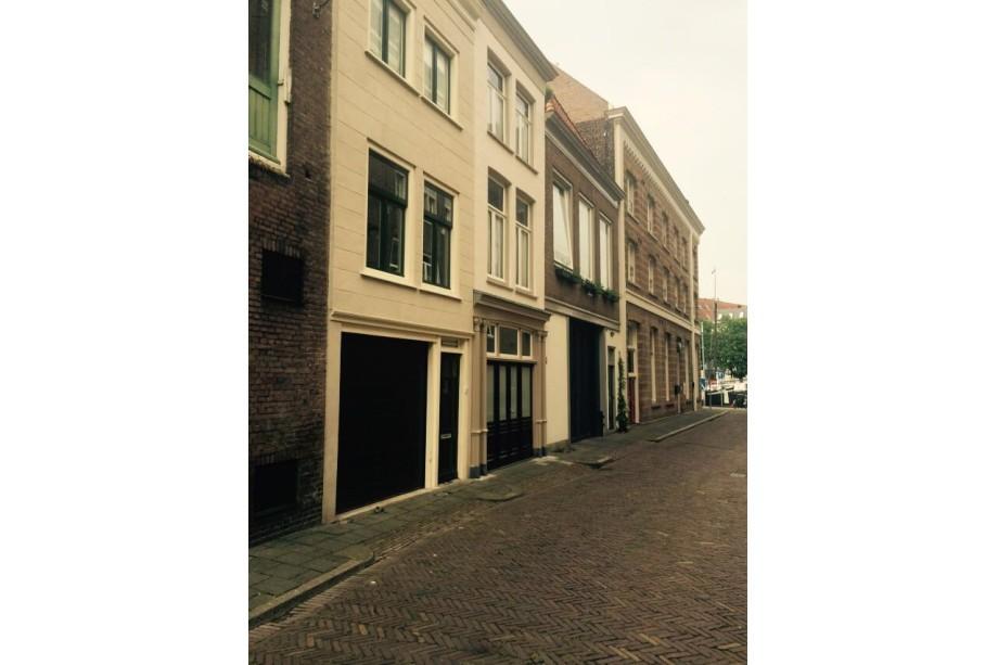 Schrijversstraat, Dordrecht