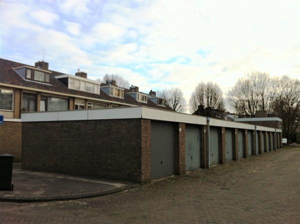 Rotterdam Alard Duhameelstraat  34  3960337