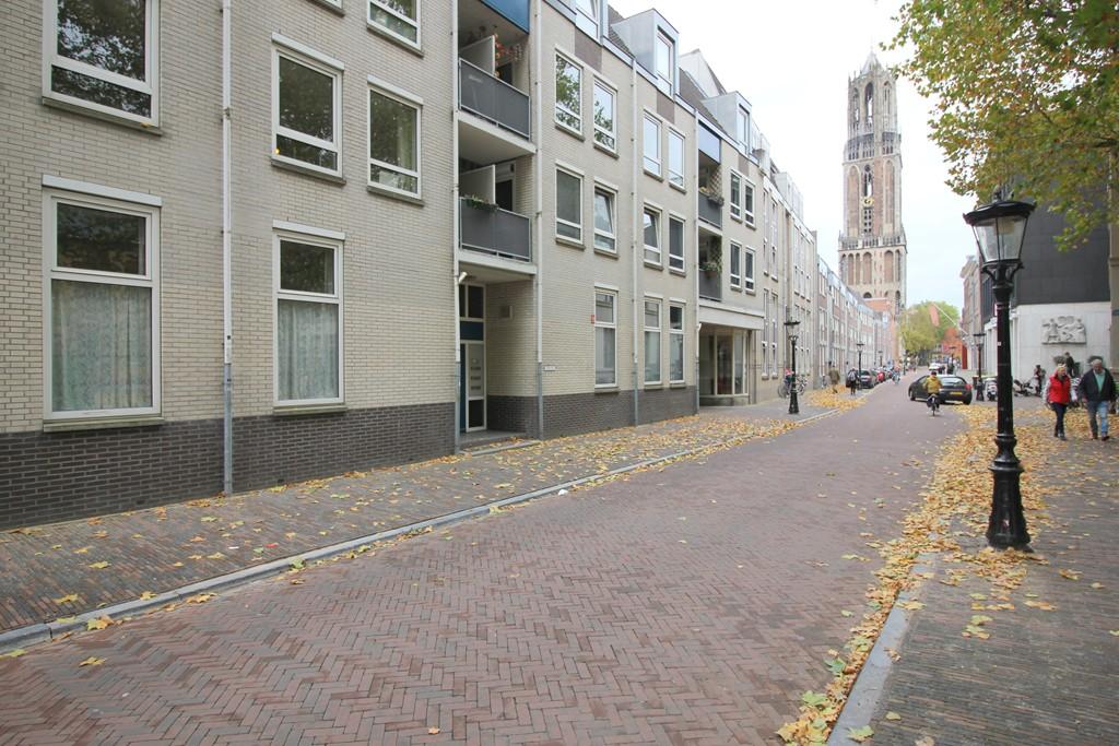 Korte Nieuwstraat, Utrecht