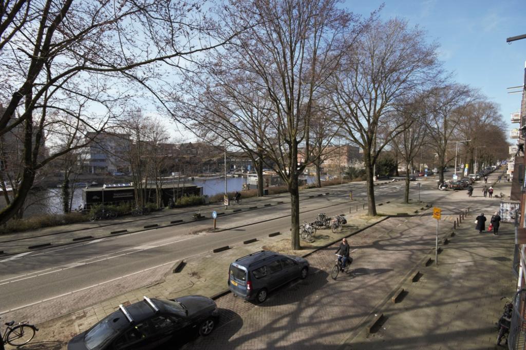 Oostenburgergracht, Amsterdam