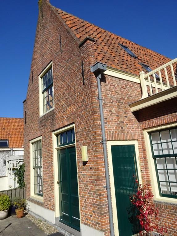 Langebrug, Leiden
