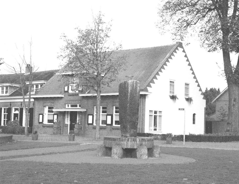 Berg, Nuenen