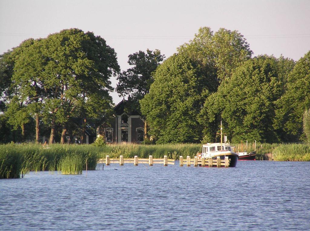 's-Gravelandseweg, Weesp