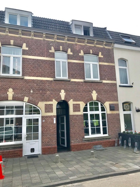 Vroenhof, Valkenburg