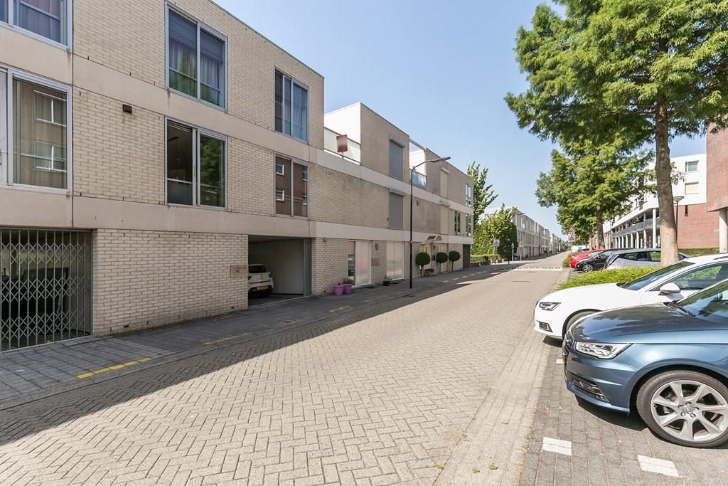 Praagsingel, IJsselstein