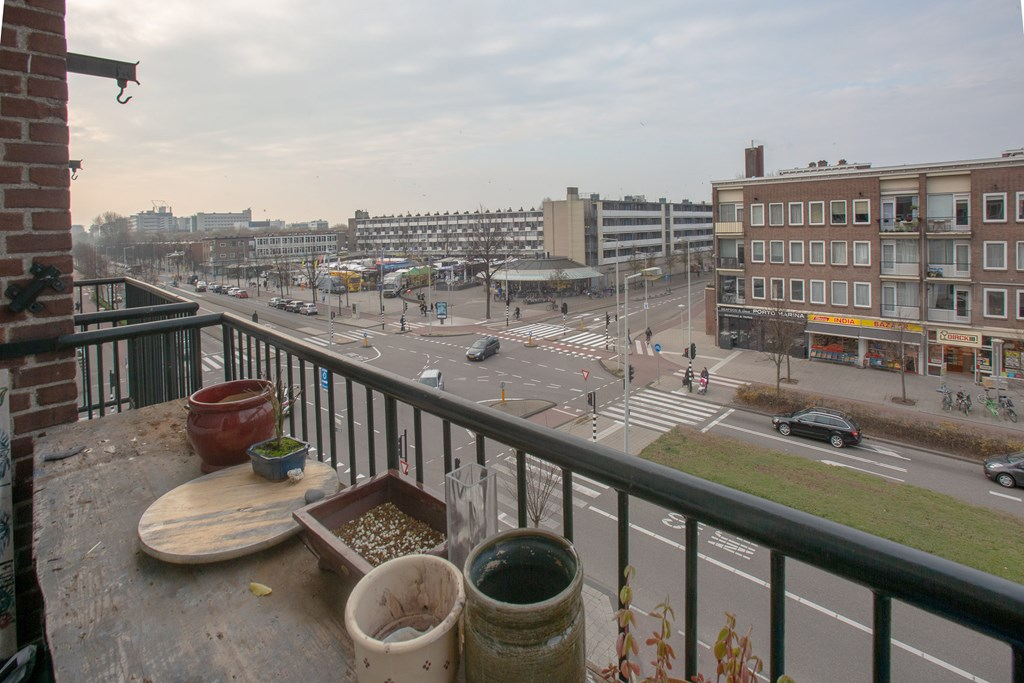 Hendrik De Bruynstraat, Amsterdam