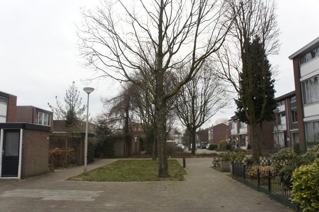 Derde Buitenpepers, 's-Hertogenbosch