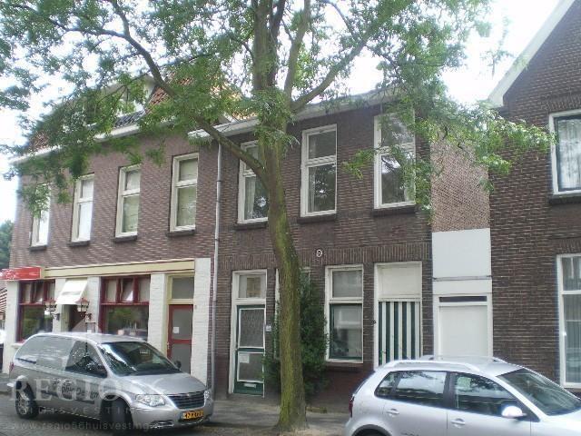 Rivierstraat, Eindhoven