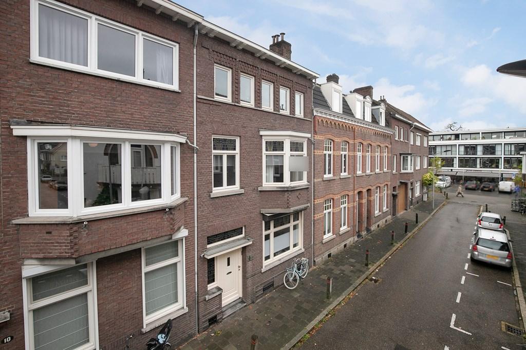 Burgemeester Ceulenstraat, Maastricht
