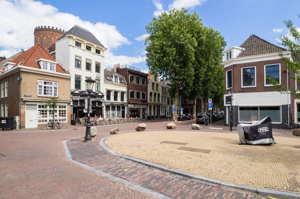 Loeff Berchmakerstraat, Utrecht