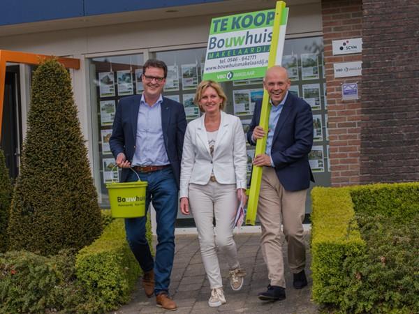 Bouwhuis Makelaardij Hypotheken & Assurantiën BV
