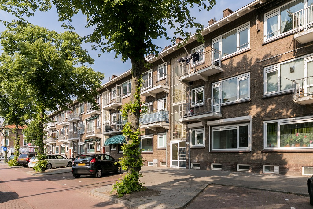 Dorpsweg, Rotterdam
