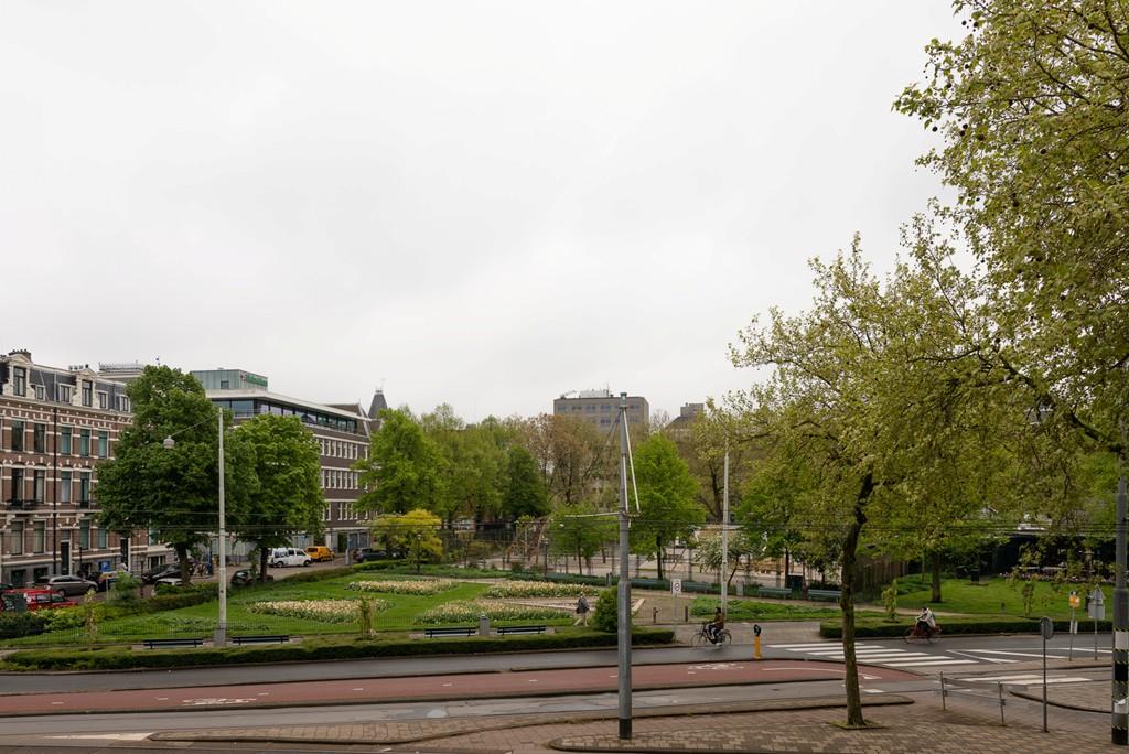 Weteringschans, Amsterdam