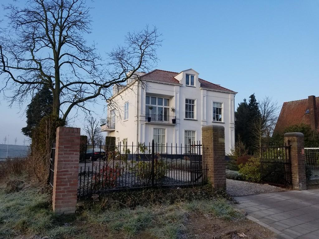 Griftdijk Zuid, Nijmegen