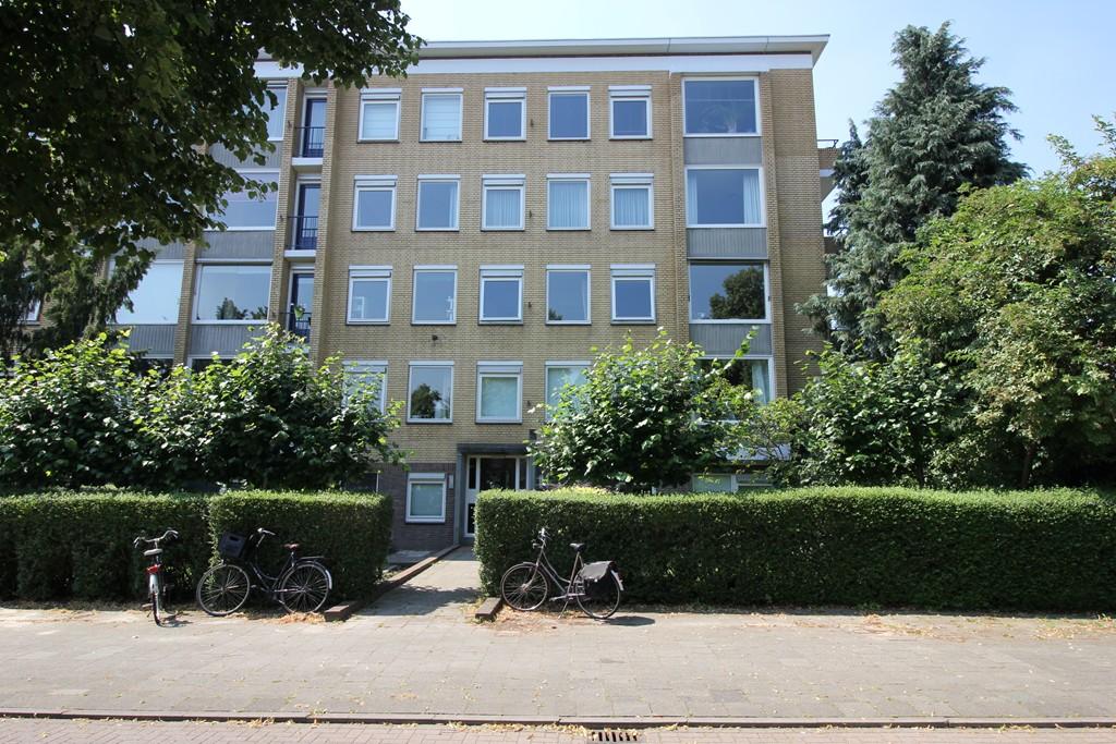Lessinglaan, Utrecht