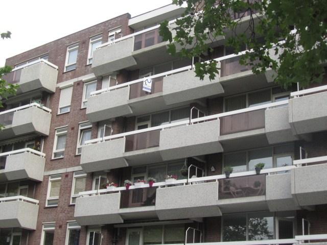 Pastoor Petersstraat, Eindhoven