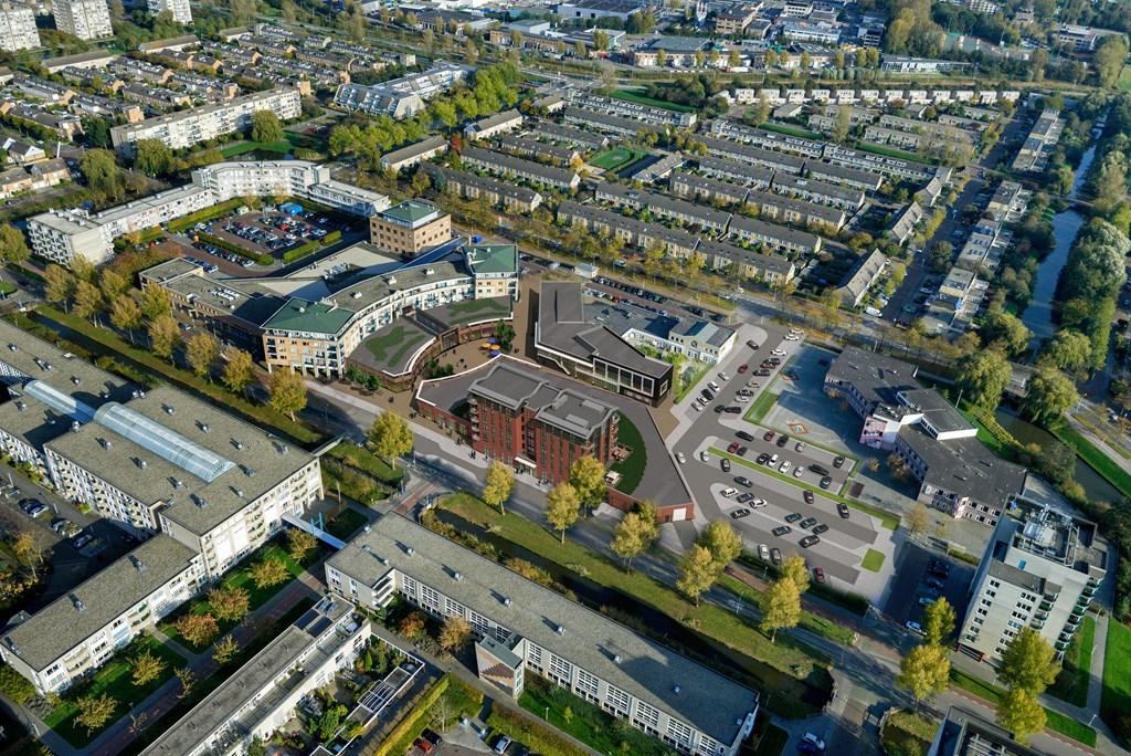Westwijkplein