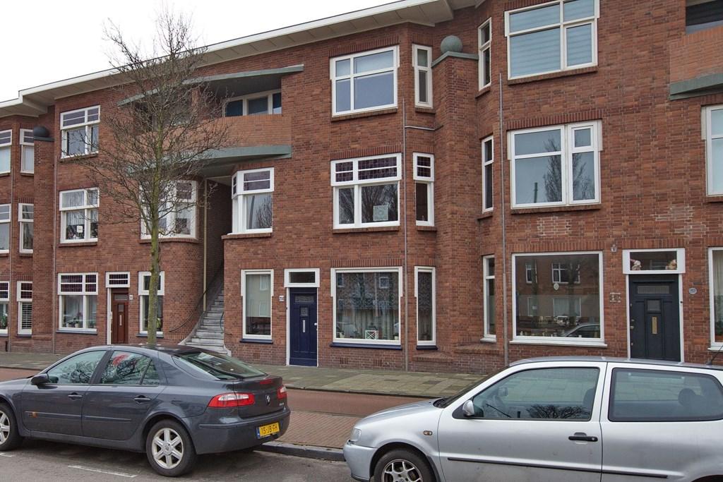 Escamplaan, The Hague