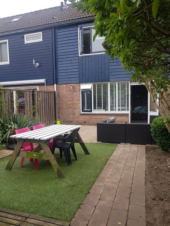 Woning huren aan de Horst 23 in Lelystad