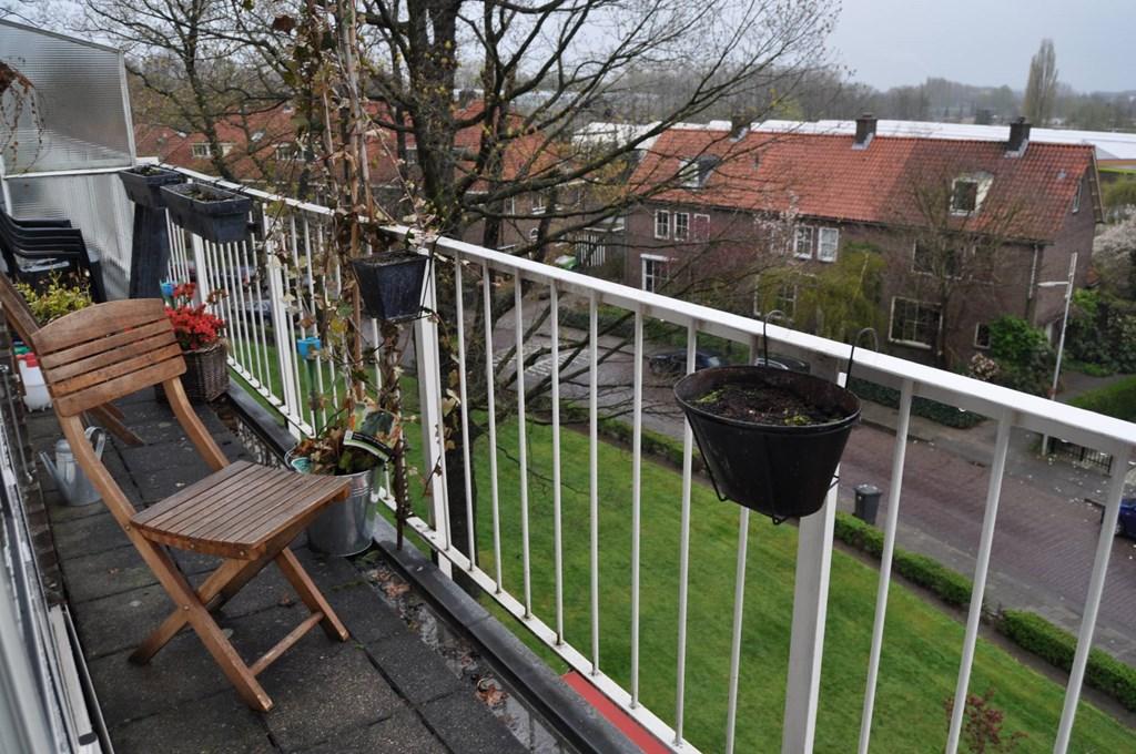 Van Huevenstraat, Arnhem