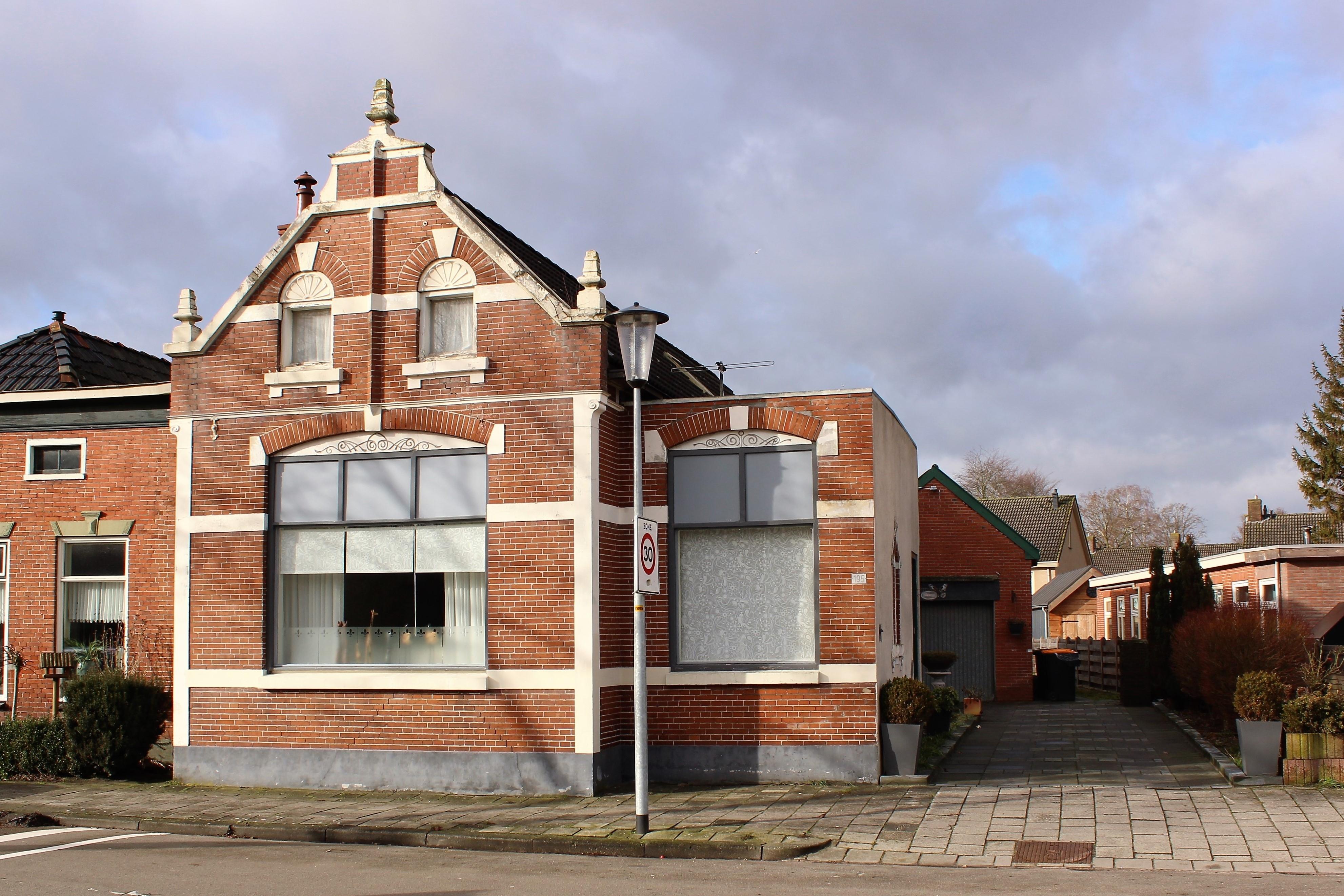Te koop: Beneden Oosterdiep 195, 9645 LP Veendam