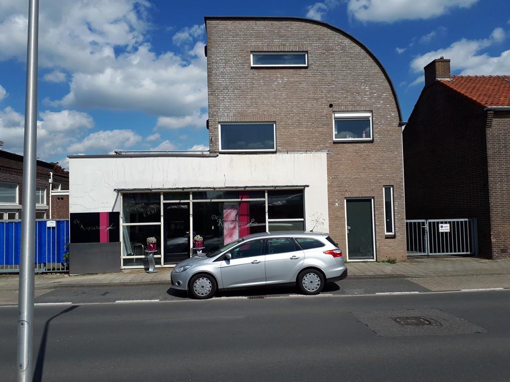 Ribbelerbrinkstraat 3-1, Enschede