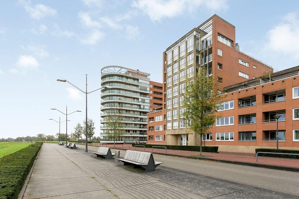 Maasboulevard, 's-Hertogenbosch