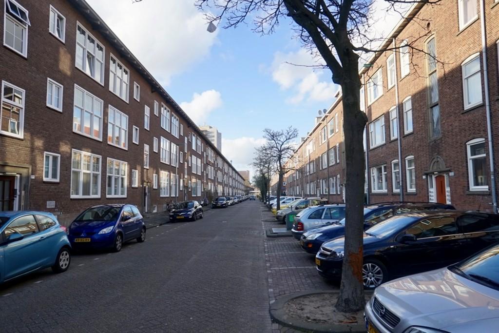 Tapuitstraat, Rotterdam