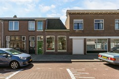 Sophiastraat 1 Leiden