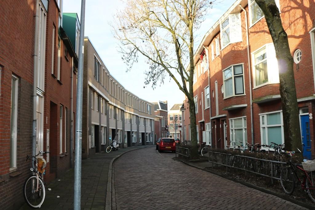 Driemolendrift, Groningen