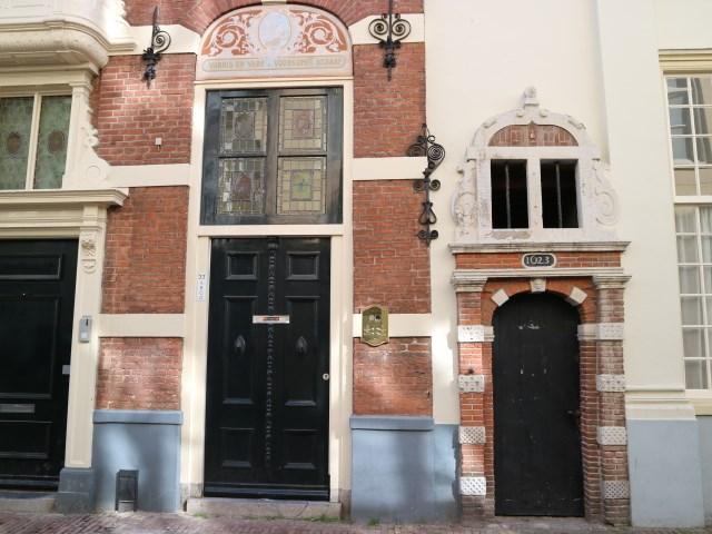 Herenstraat, Utrecht